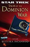 Tales of the Dominion War (Star Trek: The Next Generation)