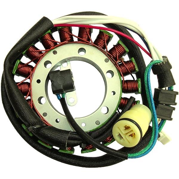 Magneto Stator Coil Yamaha Raptor 350 YFM 350 2004 2005 2006 2007 2008 2009 2010