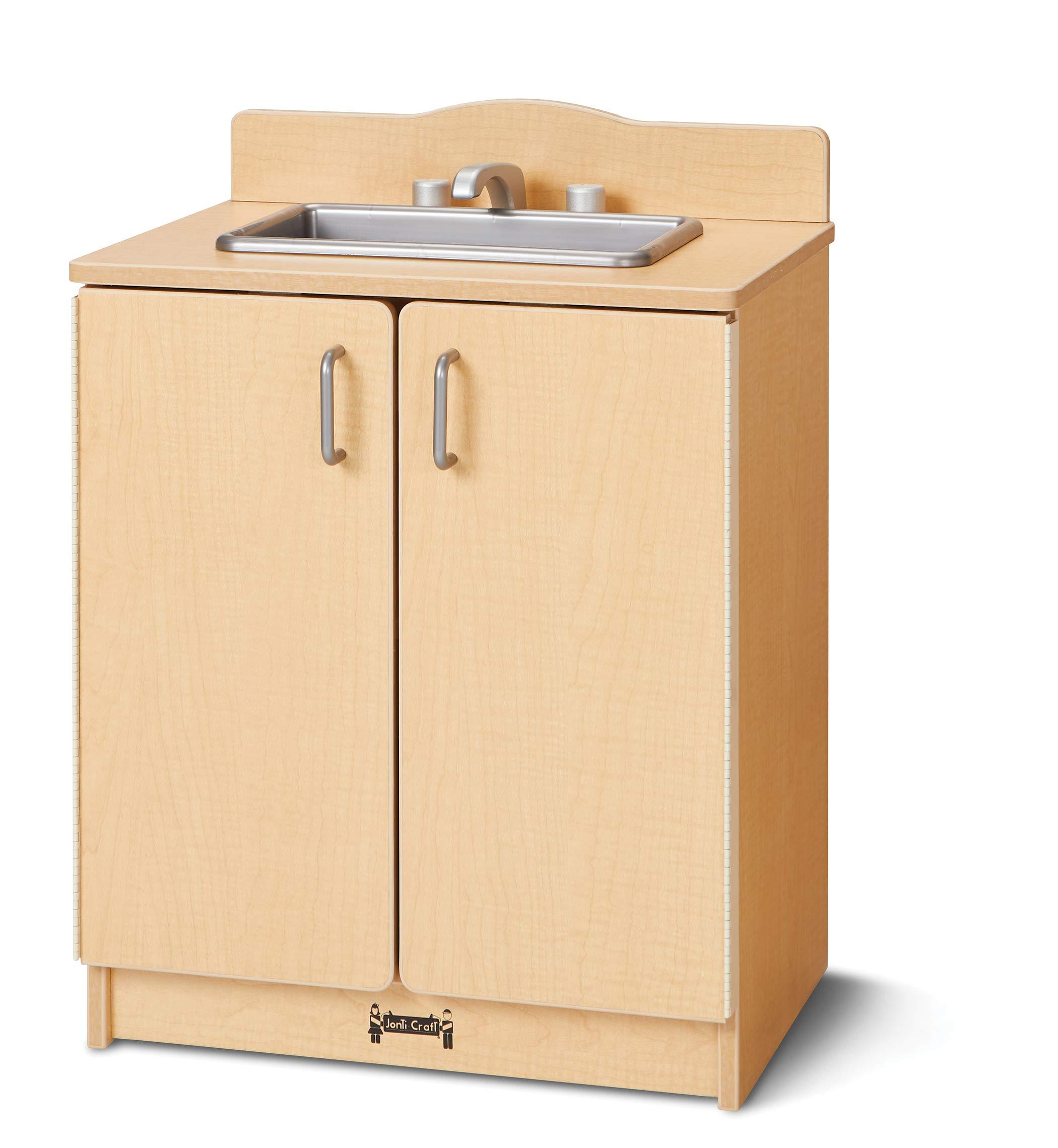 MapleWave 2408JC011 Culinary Creations Kitchen Sink