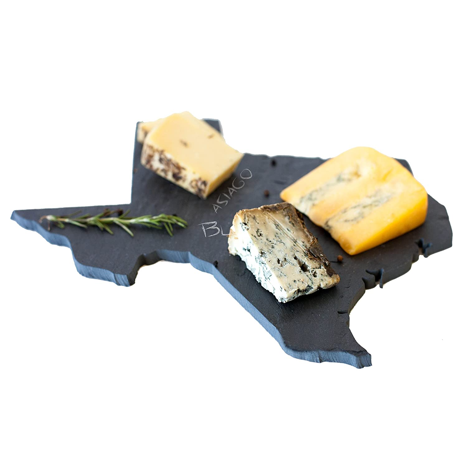 Slate Cheese Board - TEXAS Top Shelf Living