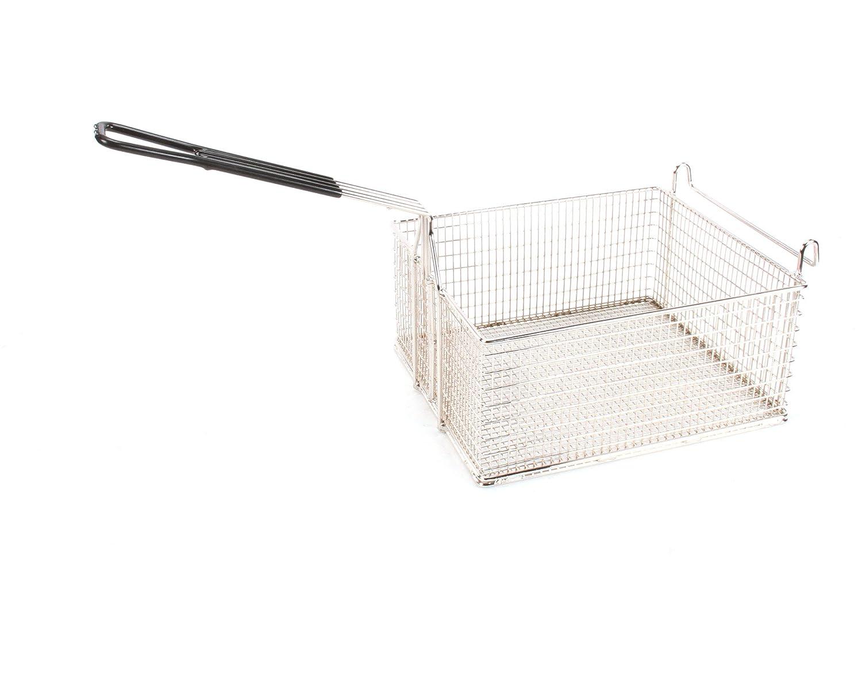 Henny Penny 85136 Basket-Full Size Black Fr Sprt