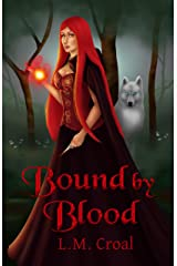 Bound by Blood Kindle Edition