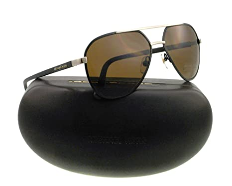 be87345917e5 Michael Kors 2474 001 Black Tristan Sunglasses: Amazon.co.uk: Clothing