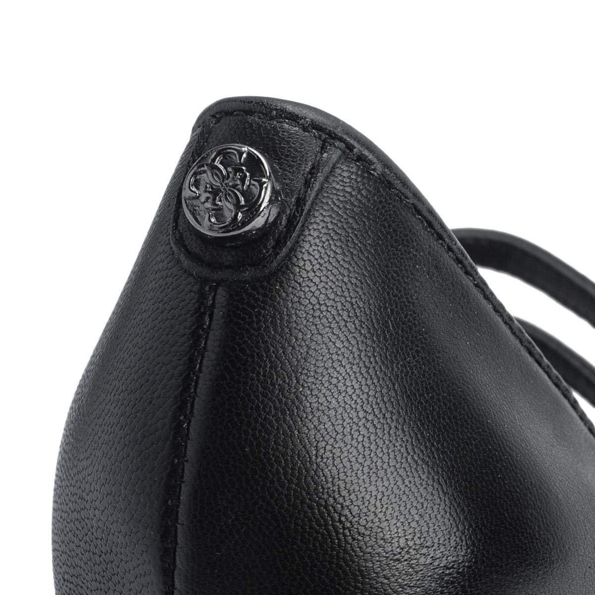 Guess , Damen Damen , Outdoor Fitnessschuhe schwarz schwarz 41 Schwarz 437c17