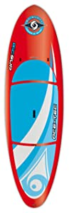 BIC Sport ACE-TEC Performer Stand up Paddleboard review