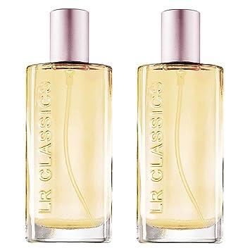 87eea7fe0f3817 LR Classics Hawaii Eau de Parfum für Frauen (2x 50 ml): Amazon.de ...