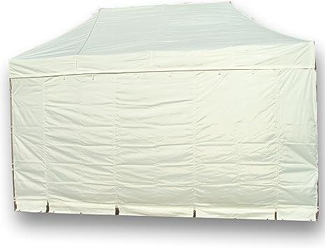 EvoPro 50 Commercial Instant Tente 3 x 6 m., Pop Up Gazebo ...