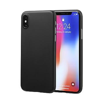 carcasa iphone 10 ligera