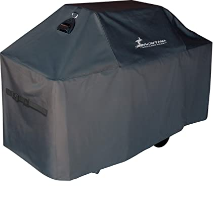 Amazon Com Montana Grilling Gear Ptc Lh54 Grill Cover 54 Inch