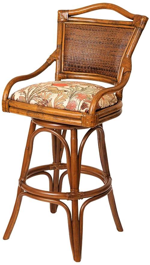Astonishing Alexander Sheridan Serengeti Swivel Barstool In Sienna Finish 24 Soda Ivory Short Links Chair Design For Home Short Linksinfo
