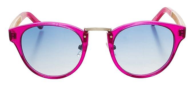 WOODYS McQueen 01 - gafas, unisex, color rosa, talla 49-22 ...