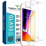 Tech Armor Ballistic Glass Screen Protector for Apple iPhone 6 Plus/6s Plus