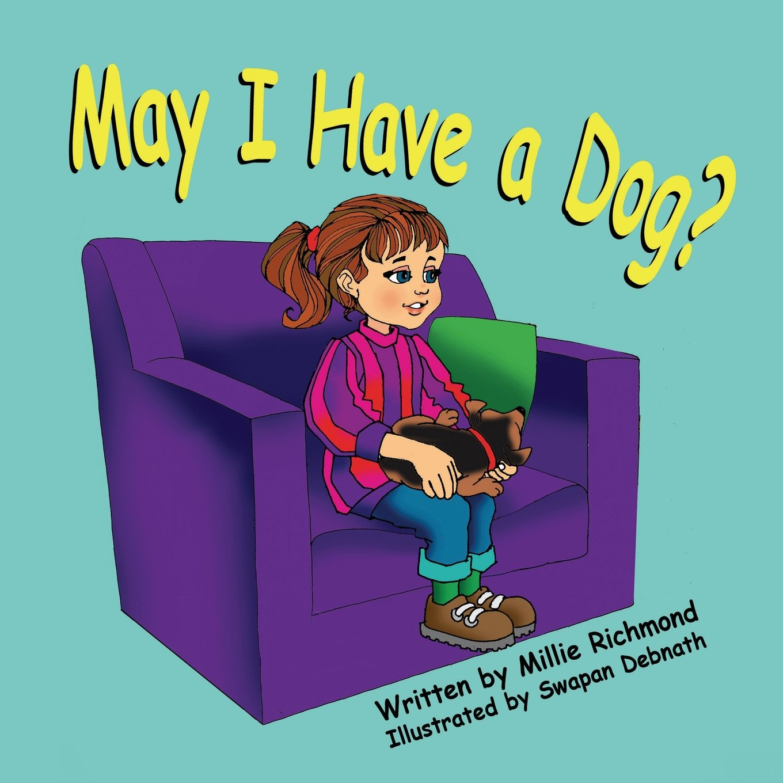 May I Have a Dog? pdf epub