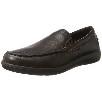 Geox Men's Leitan 3 Slip-On Loafer   Loafers & Slip-Ons