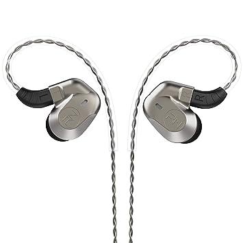 Amazon.com: RevoNext NEX602 - Monitor de oído, auriculares ...