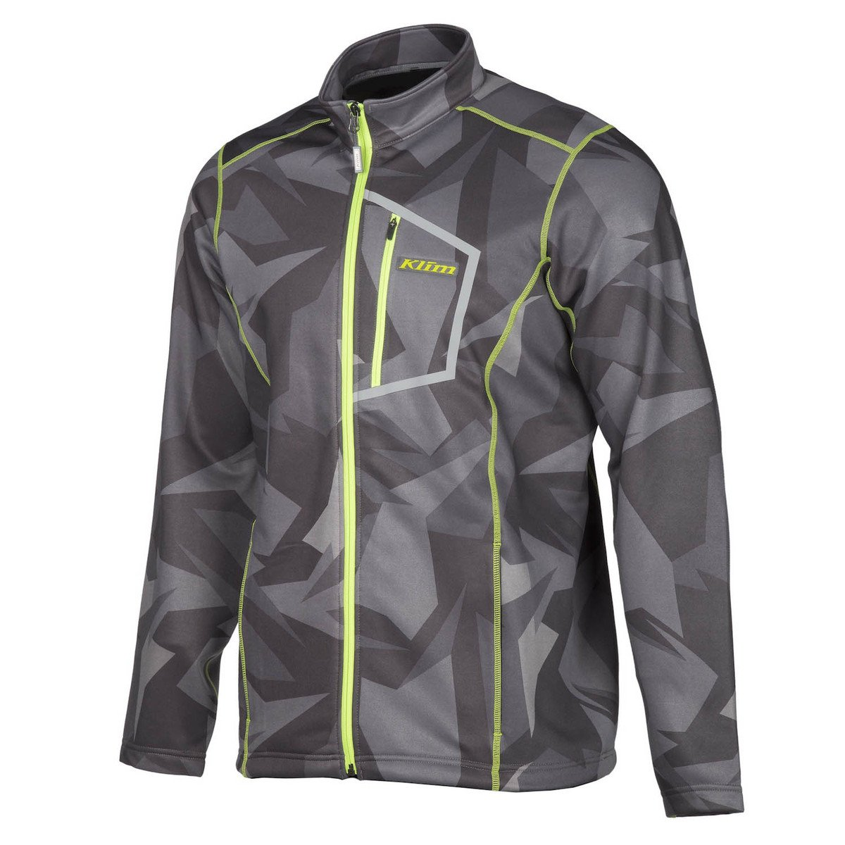 Klim Inferno Jacket - MD/Camo