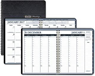 product image for HOD28302 - Wirebound Weekly/Monthly Planner