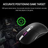 Gaming Mouse,USB Wired Ergonomic Optical Gaming
