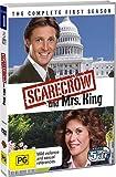 Scarecrow and Mrs King - Season 1