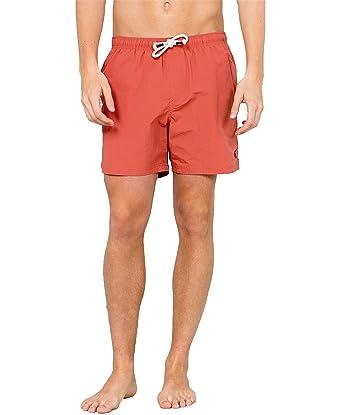 81e46f5e30 LotMart Mens Springfield Quick-Dry Swim Shorts Summer Surf Board Beach  Bottoms: Amazon.co.uk: Clothing