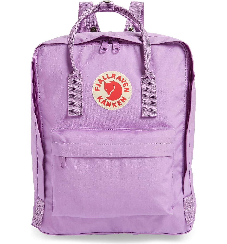 [フェールラーベン] レディース バックパックリュックサック Fjllrven Knken Water Resistant Backpack [並行輸入品] B07GWH1K8W  One-Size