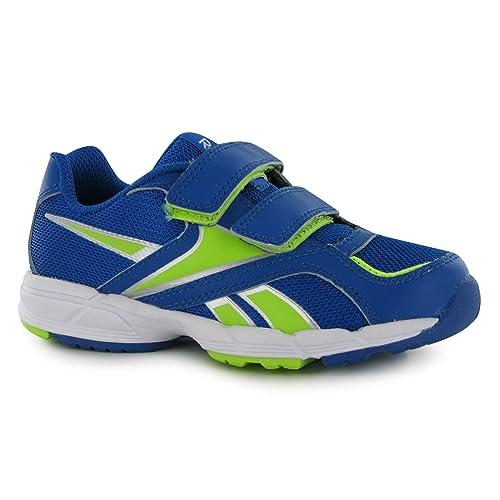 Reebok almotio Mesh 2 zapatillas V Tiempo Libre Zapatillas Sport Guantes niños Runners, color Multicolor