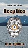 Deep Lies (Jacob Rohn Book 2)