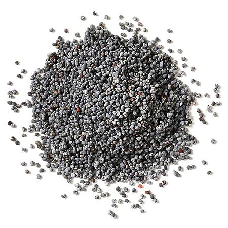 Comida para vivir semillas de amapola inglesa para hornear ...