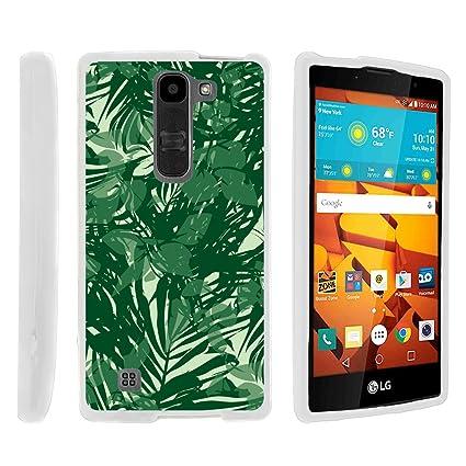 Amazon.com: TurtleArmor - Funda para LG Volt 2, carcasa para ...