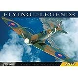 Flying Legends 2012