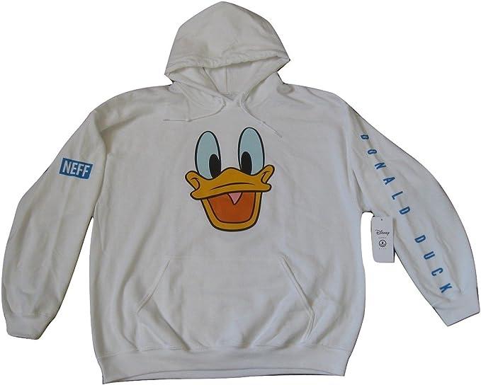 Duck Hoodie Sweatshirt