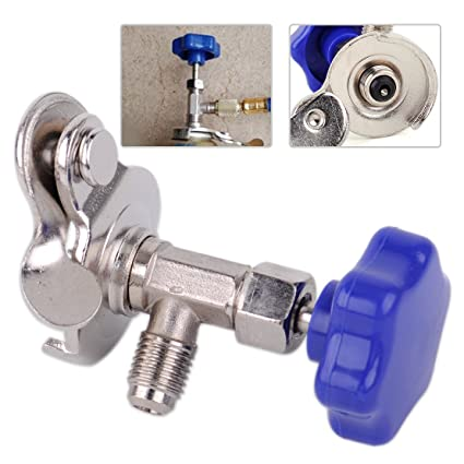 Durable Dispensing Valve Can Tap Bottle Opener 337B Fit For R12 R134 Refrigerant