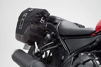 Legend Gear Seitentaschen Set Honda Cmx500 Rebel 2016 Auto