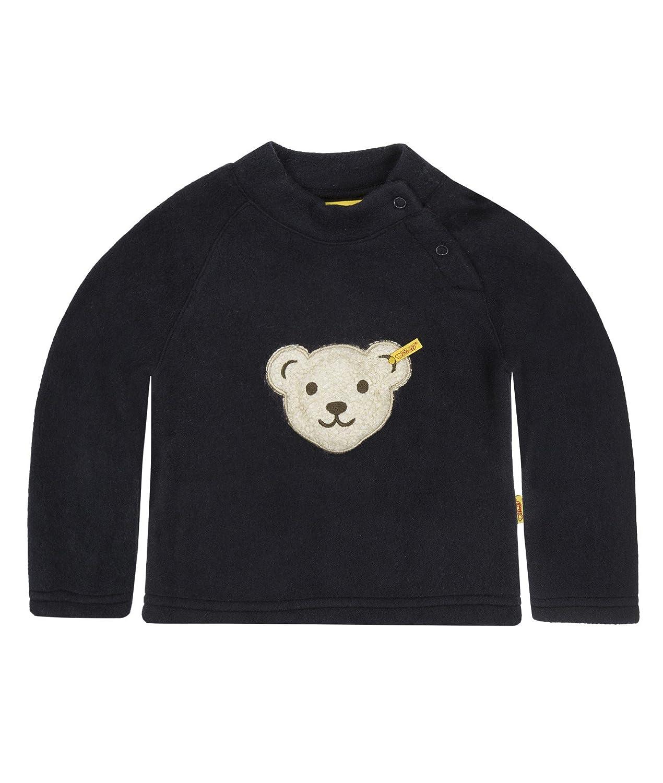 Steiff - 0006878 Sweatshirt 1/1 Sleeves, Abbigliamento per Bimbi