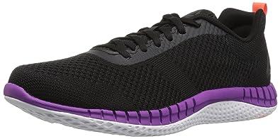 a5ee67a5070 Reebok Women s Print Run Prime Ultk Track Shoe