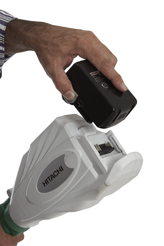 Amazon.com: Hitachi cg18dsdl Taladro 18-volt 3.0 Amp Hour ...
