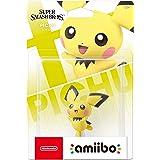 Nintendo Amiibo - Pichu (Super Smash Bros....