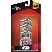 Disney Infinity 3.0: Power Disc Pack Star Wars Twilight of the Republic