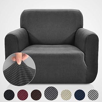 Amazon.com: Rose Home Fashion RHF - Funda de sofá elástica ...