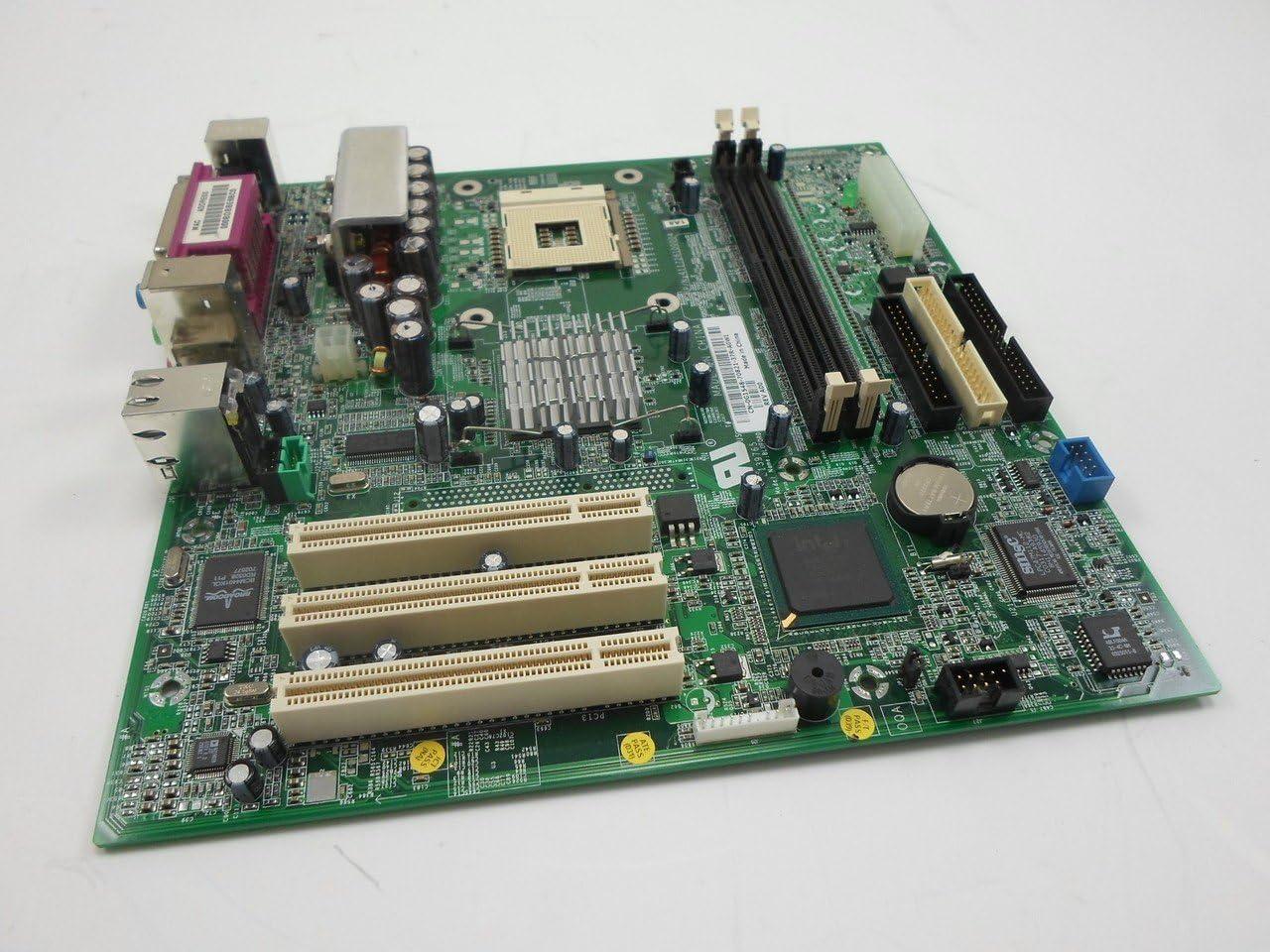 DELL G1548 DIMENSION 2400 SYSTEM BOARD