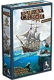 Pegasus Spiele 51946G - Robinson Crusoe - Die Fahrt der Beagle, Erweiterung