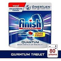 FINISH POWERBALL QUANTUM TABLET 80 Lİ