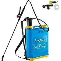 TecTake 402573 - Pulverizador a presión para Plantas