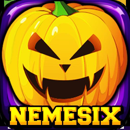 Nemesix Halloween Slots