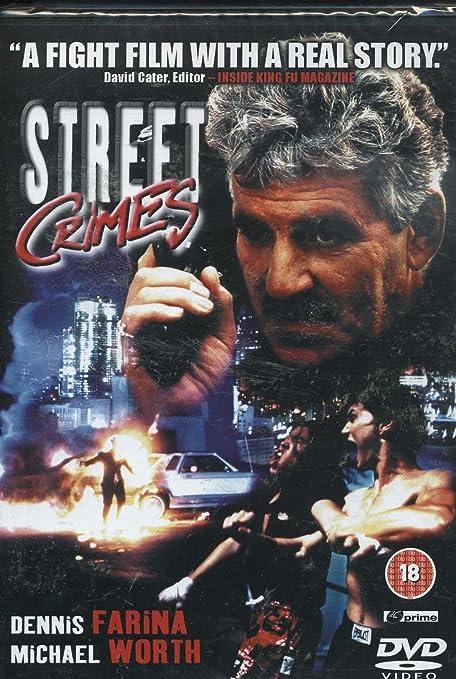 Street Crimes [Francia] [DVD]: Amazon.es: Dennis Farina ...