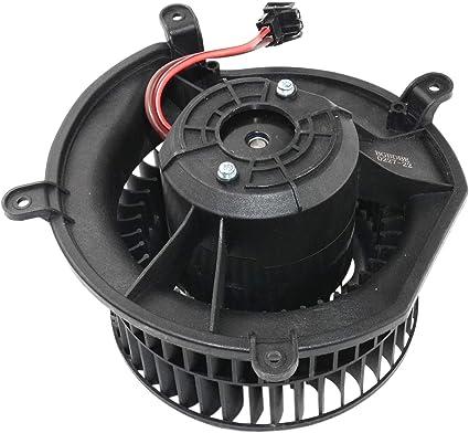 Motor de ventilador para W211 S211 C219 2118300908 / A2118300908: Amazon.es: Coche y moto