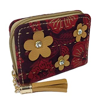 Handmade Indian Coin pouch