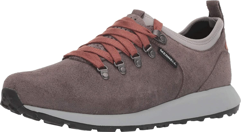 Merrell Mens Ashford Classic Hiking Shoe