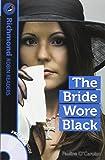 RICHMOND ROBIN READERS 2 THE BRIDE WORE BLACK+CD - 9788466816298