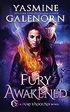Fury Awakened: Volume 3
